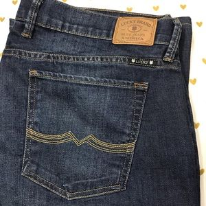 Lucky Brand Jeans - Size 16 - Sweet & Low